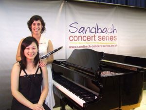 2011 Sept Rosa Campos Duo