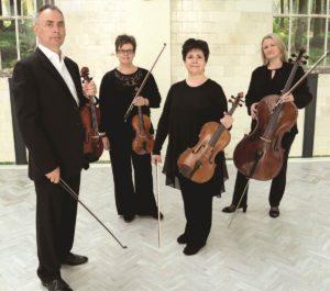 Victoria String Quartet