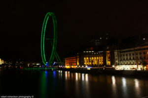 London Eye: Rob Richardson