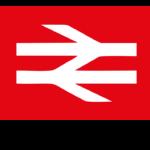 Sandbach British Rail sign