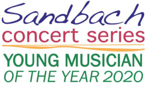 SCS Young Musician of the Year 2020